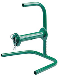 332-405 | Greenlee Rope and Pay-Out Reel Stands