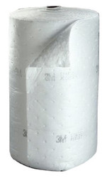 498-HP-500 | 3M Personal Safety Division High-Capacity Static Resistant Petroleum Sorbent Rolls