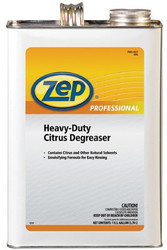 019-R07724 | Zep Professional Heavy Duty Citrus Degreasers