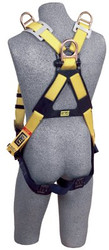 098-1101254 | DBI/Sala Delta Vest Style Retrieval Harness with Back and Shoulder D-Rings