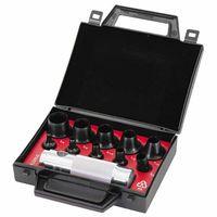 335-AX1300 | Guardair 11 Piece Allpax Standard Hollow Punch Parts