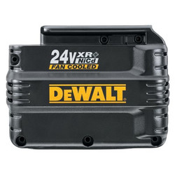 115-DW0242 | DeWalt Extended Run-Time Batteries