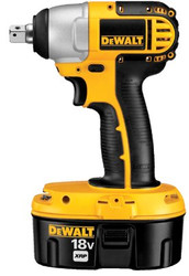 115-DC821B | DeWalt Cordless Impact Wrenches