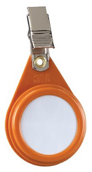 142-3500 | 3M Personal Safety Division Organic Vapor Monitors