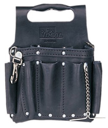 131-35-950BLK | Ideal Industries Tuff-Tote Tool Pouches