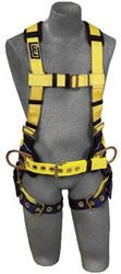 098-1101654 | DBI/Sala Delta No-Tangle Harnesses