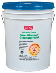 125-14148 | CRC SmartWasher Industrial Grade Cleaning Solutions