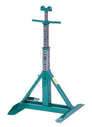 332-683 | Greenlee Reel Stands