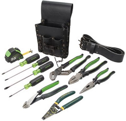 332-0159-13 | Greenlee Electrician's Tool Kits
