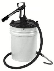 025-7533-4 | Alemite Dual Leverage Dispensers
