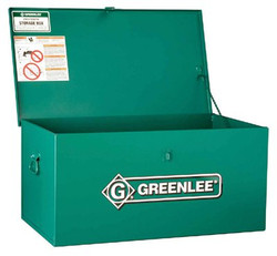 332-1531 | Greenlee Small Storage Boxes