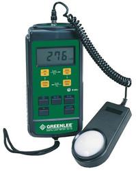 332-93-172 | Greenlee Digital Light Meters