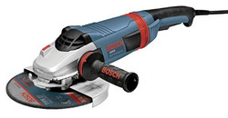 114-1974-8   Bosch Power Tools Large Angle Grinders