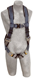 098-1108526 | DBI/Sala ExoFit Vest Style Climbing Harness with Back and Front D-Rings