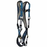 098-1108527 | DBI/Sala ExoFit Vest Style Climbing Harness with Back and Front D-Rings