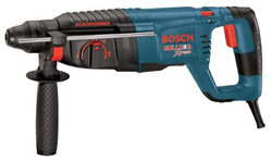 114-11253VSR | Bosch Power Tools Bulldog SDS-plus Rotary Hammers