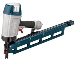 114-SN350-20F | Bosch Power Tools Pneumatic Framing Nailers