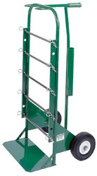332-38733 | Greenlee Hand Truck Wire Caddies