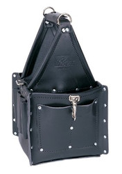 131-35-975BLK | Ideal Industries Tuff-Tote Ultimate Tool Carriers