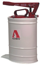 025-7149-4 | Alemite Multi-Pressure Bucket Pumps