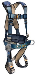 098-1110152 | DBI/Sala ExoFit XP Construction Harnesses
