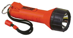 120-200201 | Bright Star Responder Series Submersible Flashlights