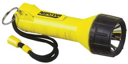 120-200202 | Bright Star Responder Series Submersible Flashlights