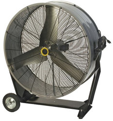 063-60471 | Airmaster Fan Company Portable Direct Drive Mancoolers