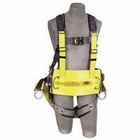 098-1100302 | DBI/Sala Derrick ExoFit Harnesses