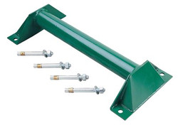 332-6037 | Greenlee Tugger Cable Puller Floor Mounts