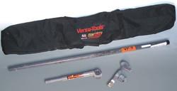 369-HO-VTOD-2 | Home Safeguard Non-Conductive Open Delivery Smoke Detector Test Kits