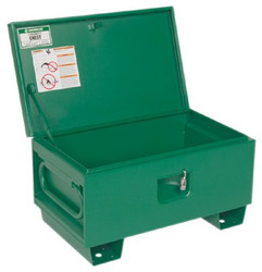 332-2142 | Greenlee Storage Boxes
