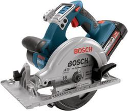 114-1671K | Bosch Power Tools 36V Cordless Circular Saws