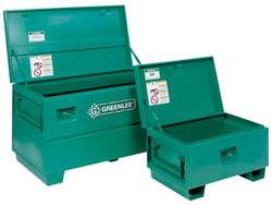 332-2448 | Greenlee Storage Boxes