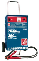 075-6012 | Associated Equipment Professional Fast Chargers