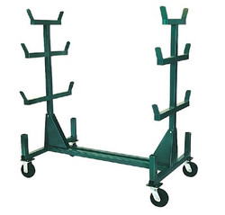332-668 | Greenlee Conduit and Pipe Storage Racks