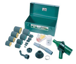 332-592 | Greenlee Mighty Mouser Blow Gun Kits