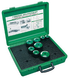 332-859-4 | Greenlee PVC Plug Sets