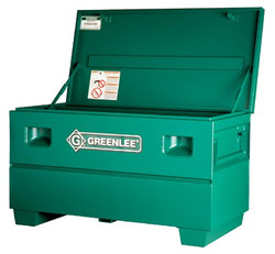 332-2460 | Greenlee Storage Boxes