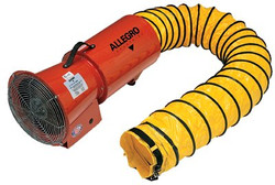 037-9506-01 | DC Axial Blowers w/Canister