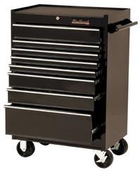 578-92708R | Blackhawk 8 Drawer Roller Cabinets