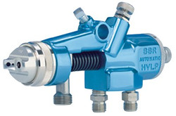 105-6203-1204-4 | Binks Spray Guns