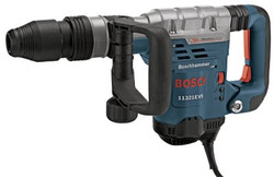 114-11321EVS | Bosch Power Tools SDS-max Demolition Hammers