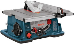 114-4100 | Bosch Power Tools Worksite Table Saws