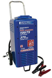 075-6001A | Associated Equipment Heavy Duty Commercial Chargers