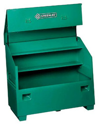 332-3660 | Greenlee Slant-Top Boxes
