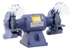 "110-1022W   Baldor Electric 10"" Industrial Grinders"