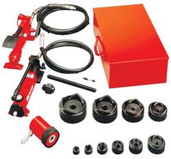 623-KOH520A | Gardner Bender Slug-Out Hydraulic Knockout Sets