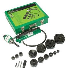 332-38520 | Greenlee Slug-Buster Hydraulic Driver Kits