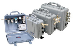 037-9878 | Allegro Carry-Air w/CO Monitor Systems